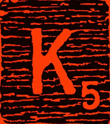 K5 EDITIONS LLC